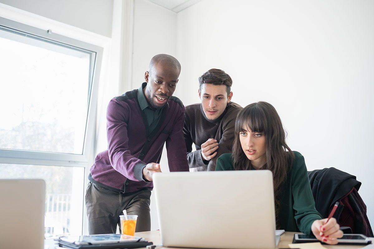 Alquiler de despachos vs alquiler de oficinas