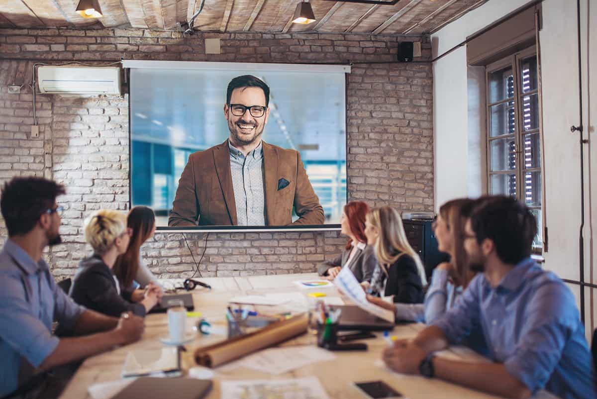 Vorteile der Videokonferenz für Sie und Ihr Unternehmen