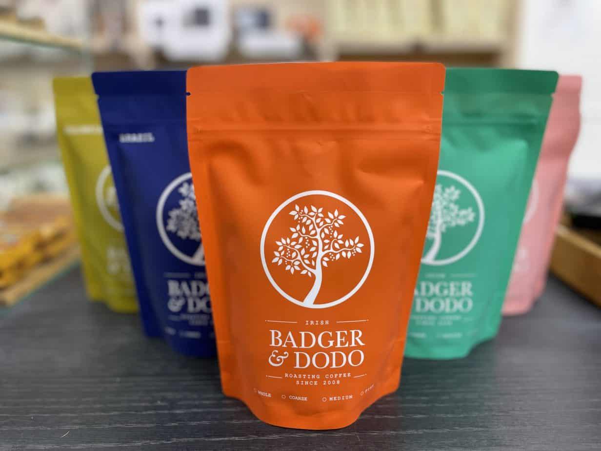 Badger & Dodo Playful Bags