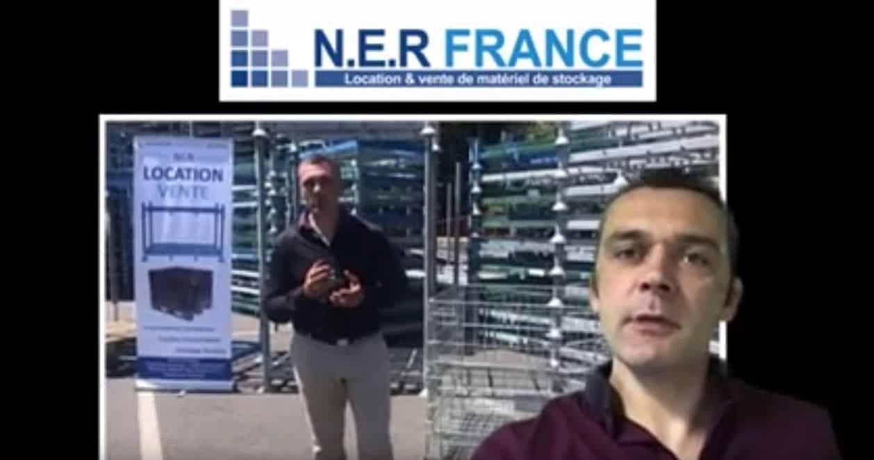 Entrepots Nantes