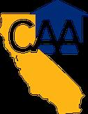 California Apartment Association Logo.