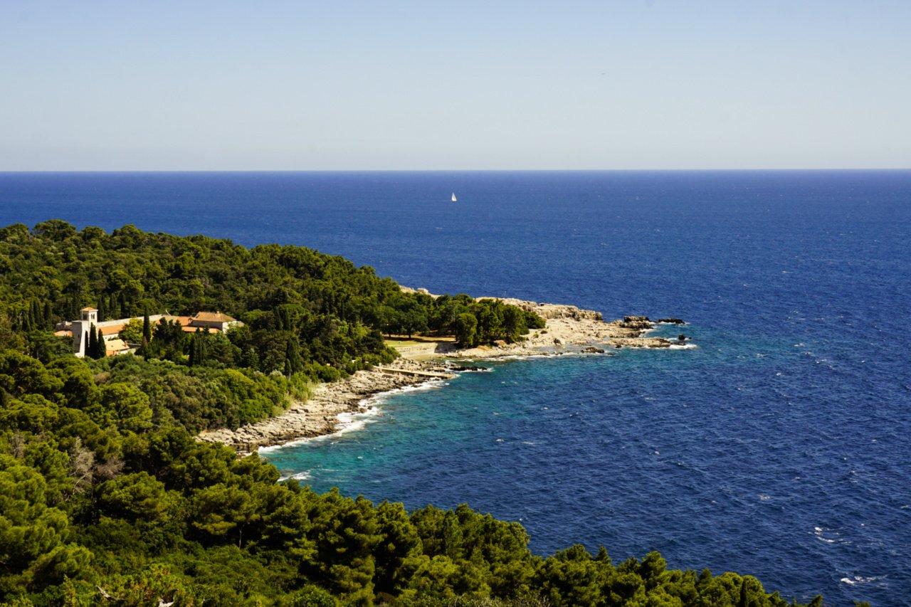 Lokrum island, Croatia - Experiencing the Globe