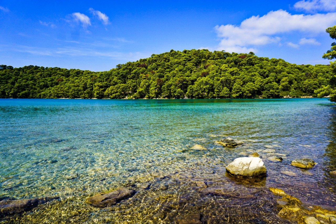 Mljet island, Croatia - Experiencing the Globe