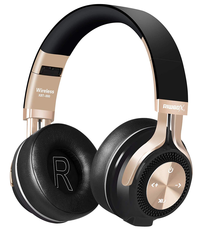 Riwbox XBT-880 Headphones