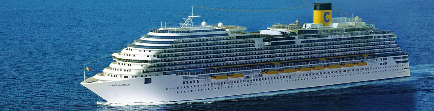 Rezervari croaziere Mediterana Tour