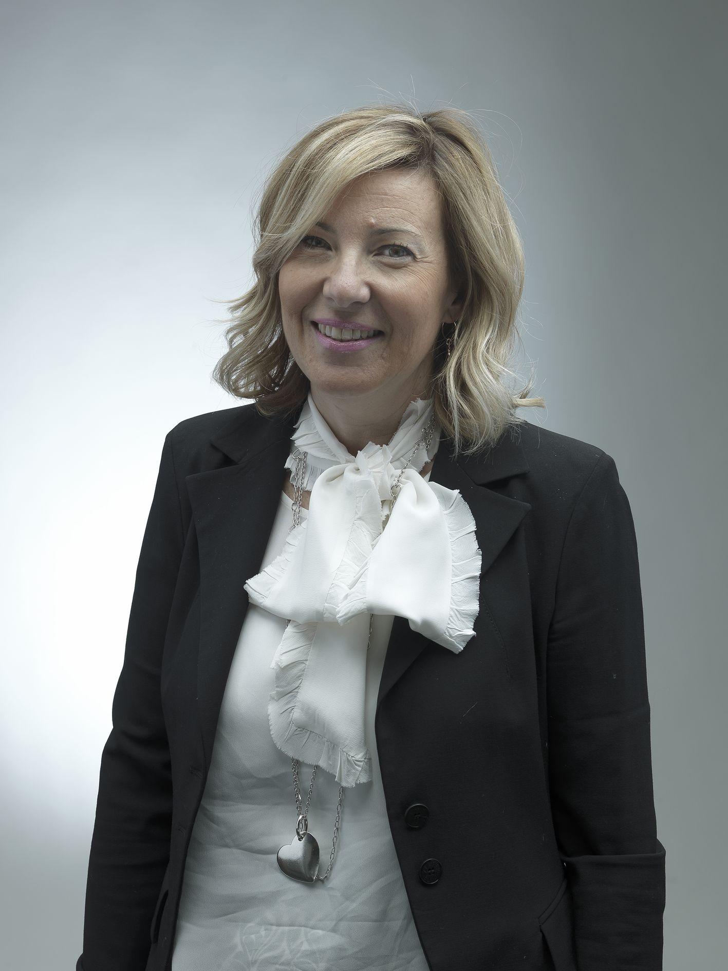 Sara Delaude