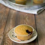 Muffin alla marmellata bimby