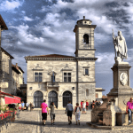 Instagramable Places To Visit In San Marino