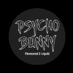 psycho bunny eliquids logo