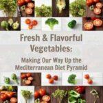 Making Our Way Up the Mediterranean Diet Pyramid