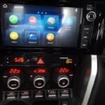 Cuadro de mandos SUBARU BRZ 2.0R Sport