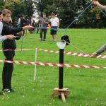 sixth form team building induction days