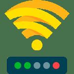 Wifi Signal Strength 1.9