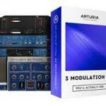 Arturia Modulation FX Bundle v2020.8