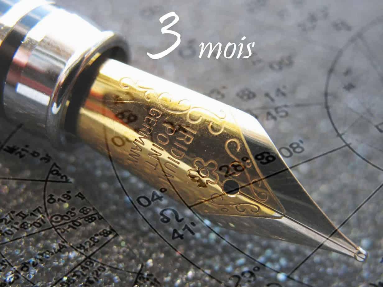 Etude Prévisions Astrologiques 3M