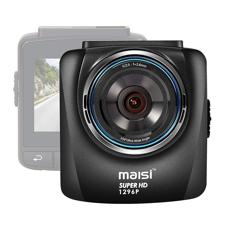Maisi M85 Dash Cam
