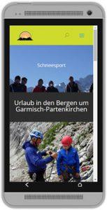 bergführer zugspitzland