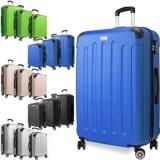 Ebay – KESSER 3tlg. Reisekoffer-Set aus Hartschale M-L-XL