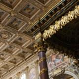 Rzym – Dzień 5: 'leniwe' zaskoczenie oraz rzymskie bazyliki