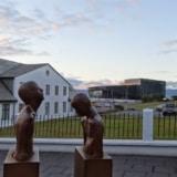 Islandia – Reykjavík i okolice