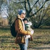 9 nieoczywistych korzyści z podróżowania z niemowlakiem
