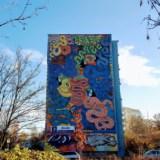 Gdańskie ZASPAne murale