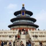 Pekin – Świątynia Nieba