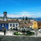 Azory – Ponta Delgada i Ribeira Grande