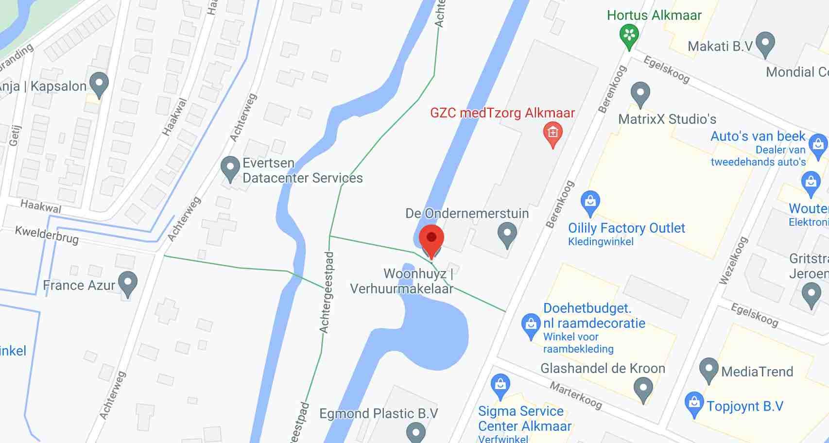 Beyond Mindfulness in Alkmaar