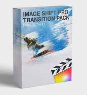 Image Shift Pro Transition Pack