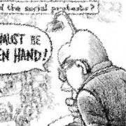 Zapiro - Third Force
