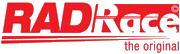 the original rad race logo