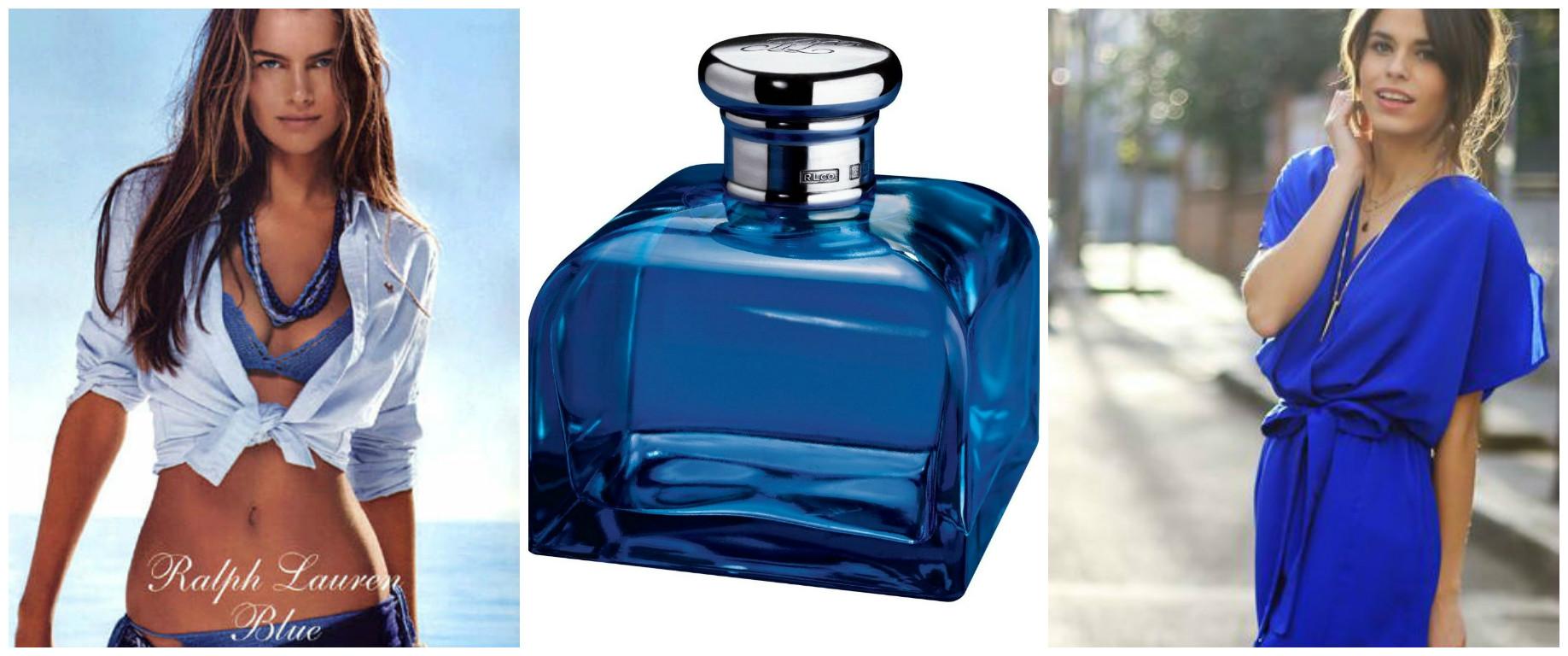 Ralph Lauren Blue Perfume Review by Scentbird