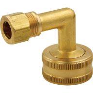 Dishwasher elbow - Garden hose