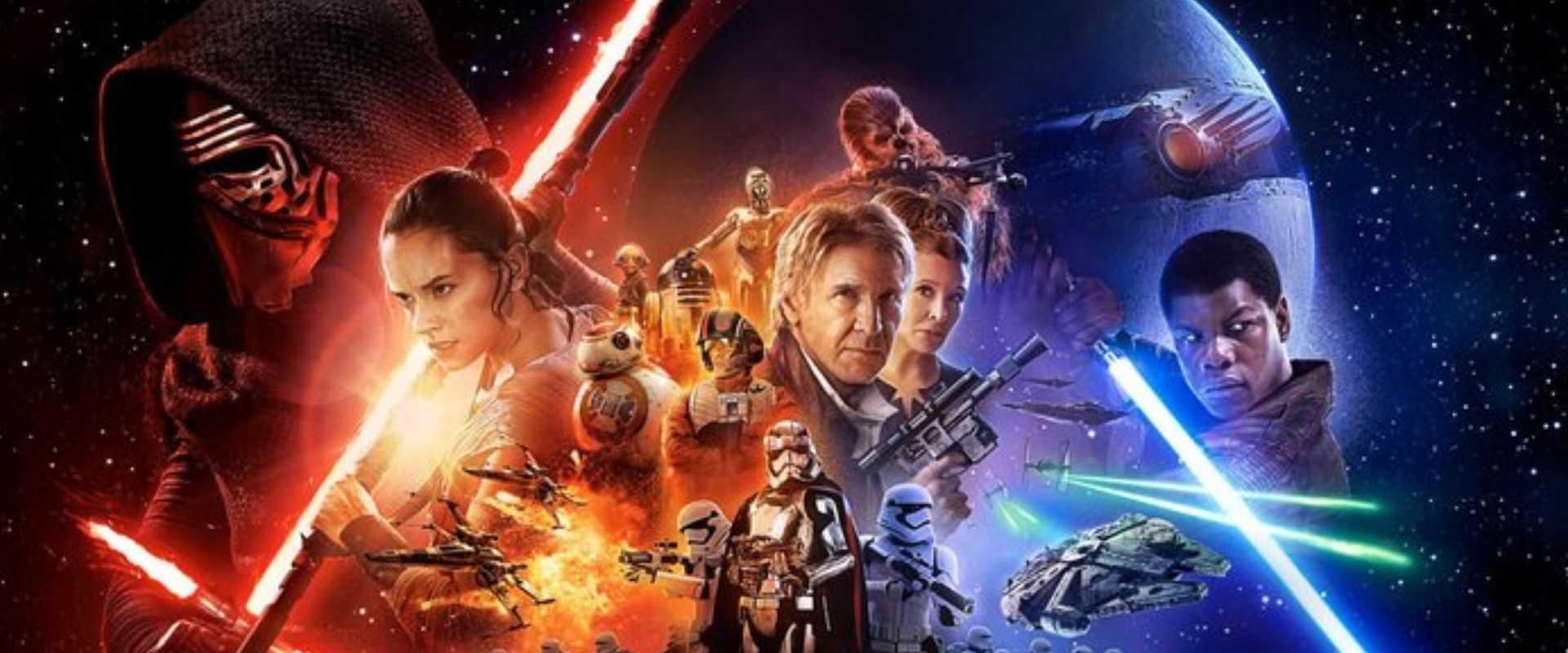 "Using CGI in Film ""Star Wars"""