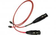 NORDOST Leif Red Dawn – câbles de modulation symétriques