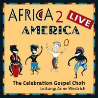 Cover »Africa 2 America LIVE«