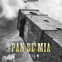 Locandina film PAN DE' MIA Tovaglia a Quadri 2020