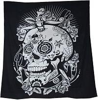 Raajsee-algodón-diseño-mandala-calavera-tapiz-de-calavera