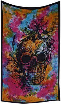 Art-Box-Tie-Dye-Individual-tapiz-de-calavera
