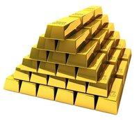 compra-venta de oro