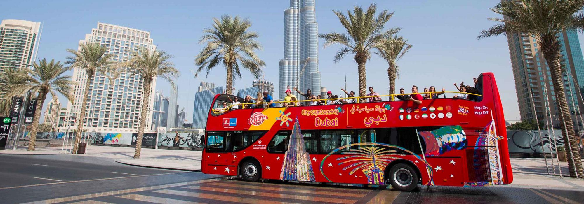 water bus service in Dubai