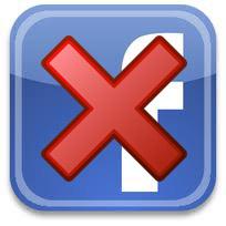 Je Facebook account verwijderen?