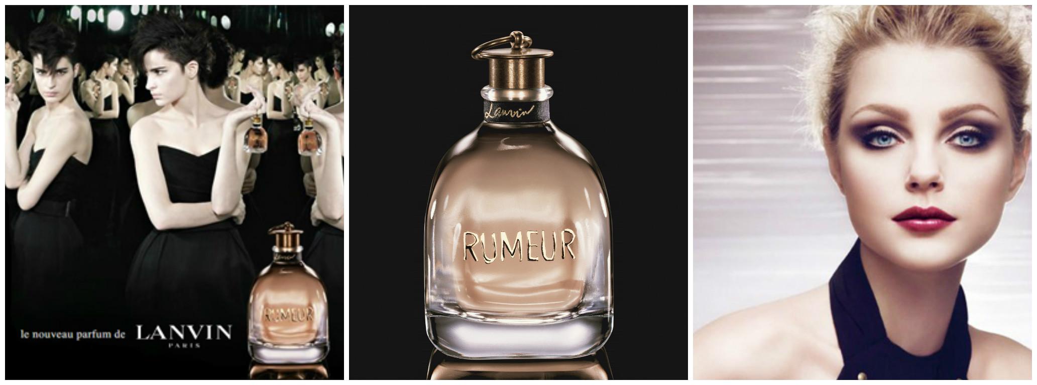 Lanvin Rumeur Perfume Review by Scentbird