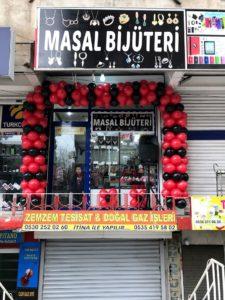 Diyarbakır Balon Zinciri