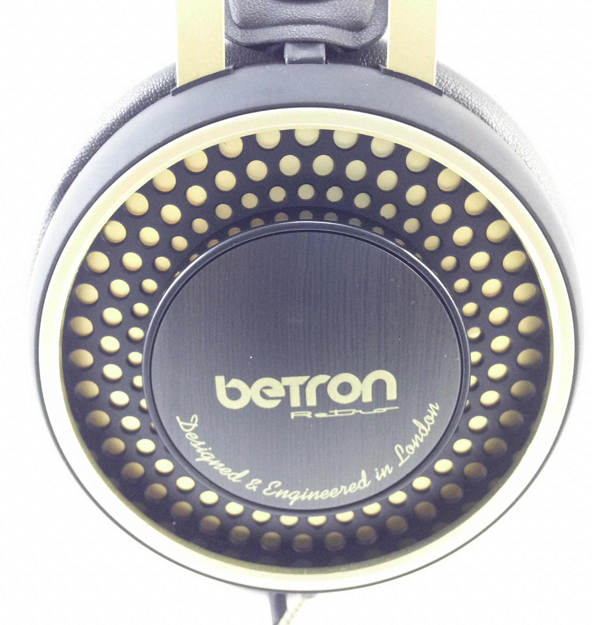 Betron Retro