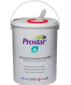 Prostar 1000 Disinfectant Wipes