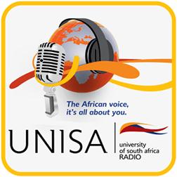 Radio Unisa Logo