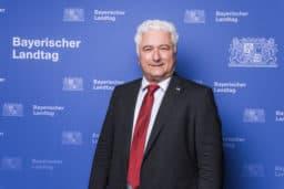 MdL Christian Klingen - AfD Bayern Fraktion