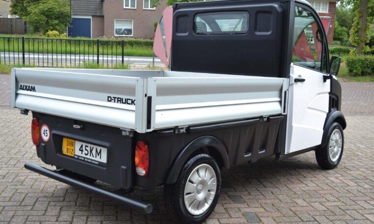 d-truck